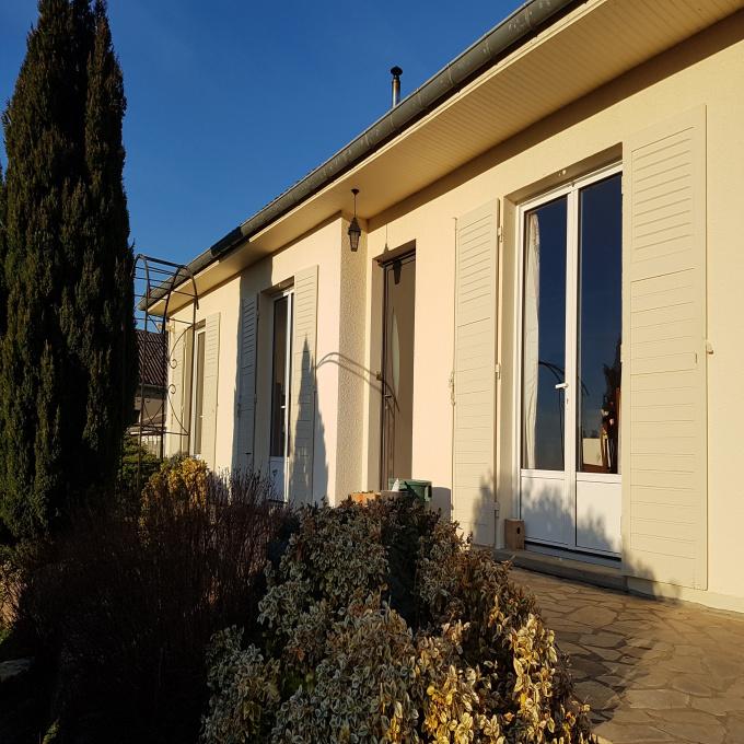 Offres de vente Villa Sainte-Foy-l'Argentière (69610)