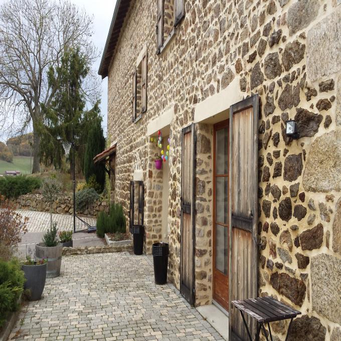 Offres de vente Maison Saint-Martin-en-Haut (69850)