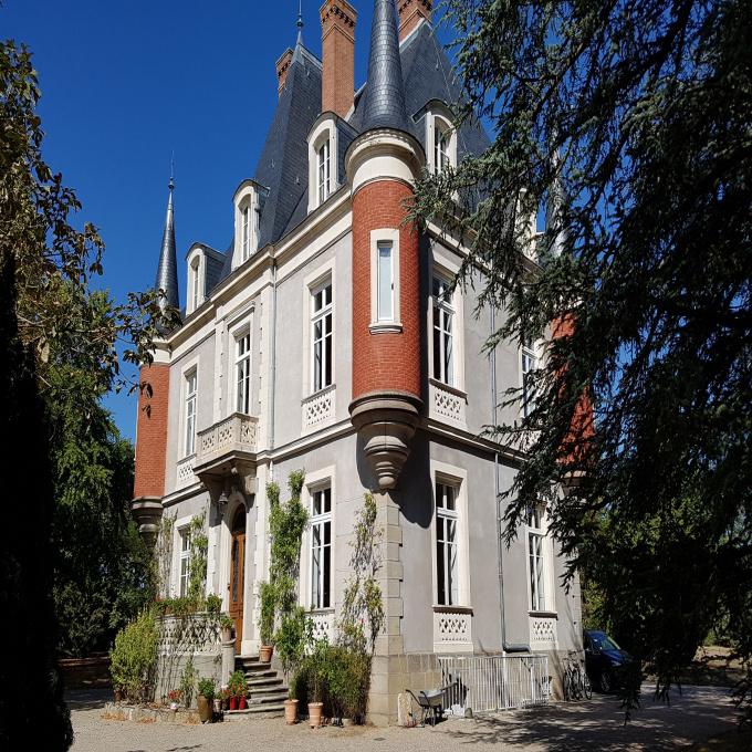 Offres de vente Propriete Montrond-les-Bains (42210)