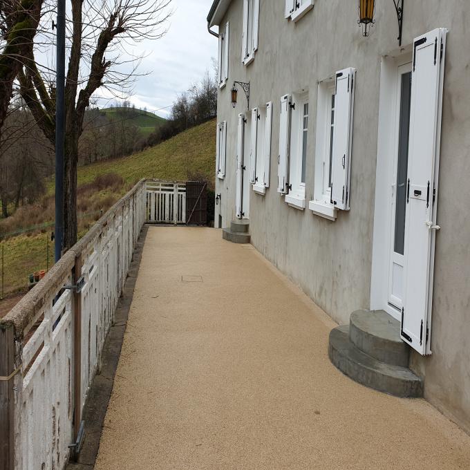 Offres de vente Maison Chambost-Longessaigne (69770)
