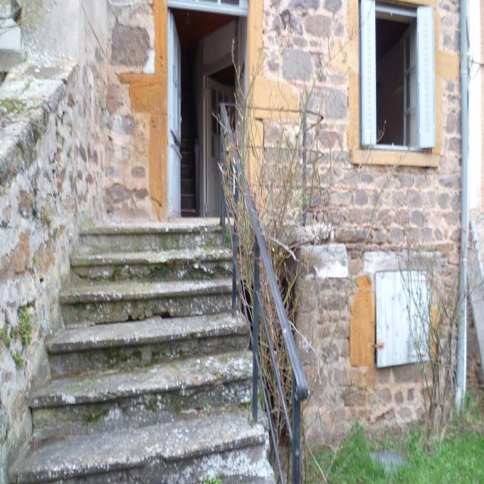 Offres de vente Maison Montrottier (69770)