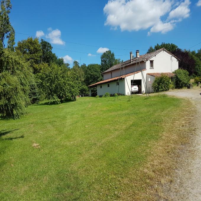 Offres de vente Maison Saint-Galmier (42330)