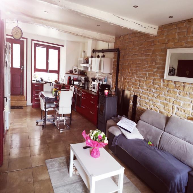Offres de vente Maison Haute-Rivoire (69610)