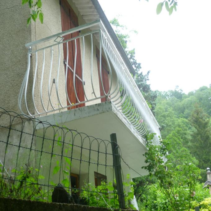 Offres de vente Maison Courzieu (69690)