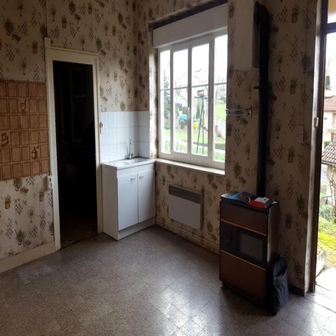 Offres de vente Appartement Balbigny (42510)