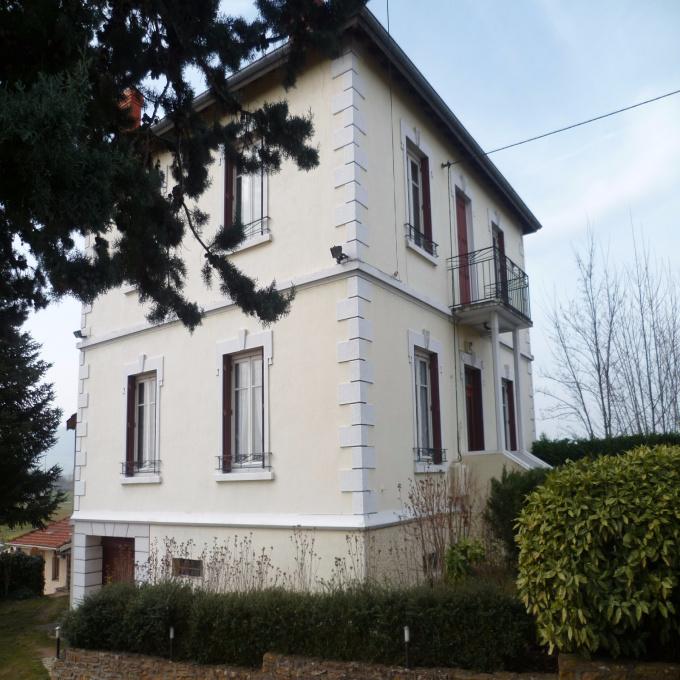 Offres de vente Maison L'Arbresle (69210)