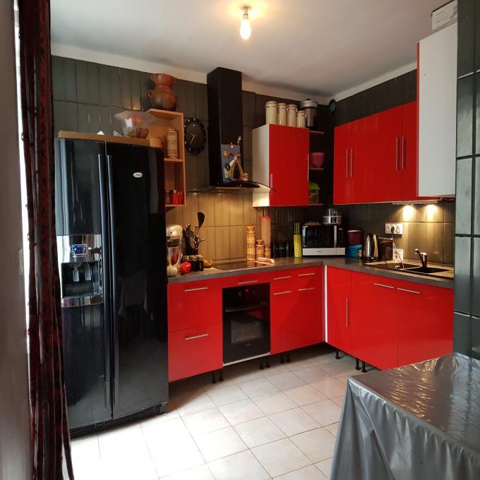 Offres de vente Maison de village Saint-Laurent-de-Chamousset (69930)