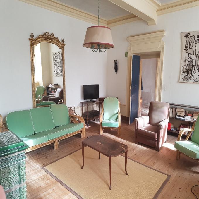 Offres de vente Maison Saint-Laurent-de-Chamousset (69930)