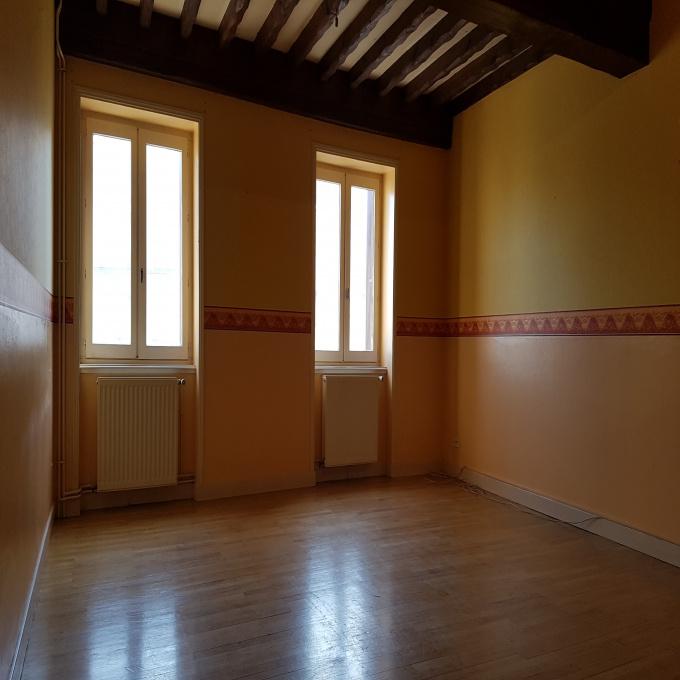 Offres de vente Maison de village Sainte-Foy-l'Argentière (69610)