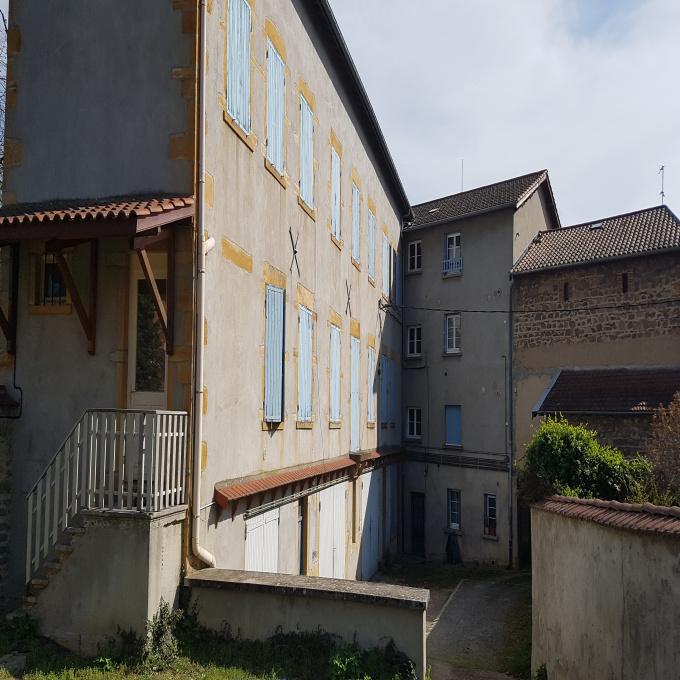 Offres de vente Immeuble Bessenay (69690)