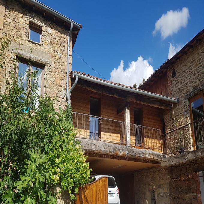 Offres de vente Maison Chazelles-sur-Lyon (42140)