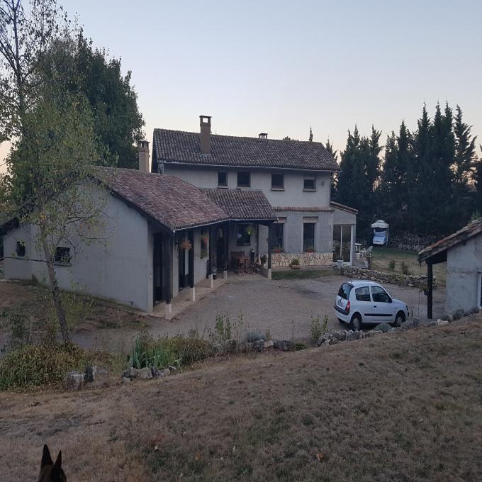 Offres de vente Villa Lentilly (69210)
