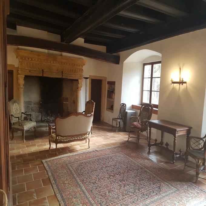 Offres de vente Maison Pontcharra-sur-Turdine (69490)