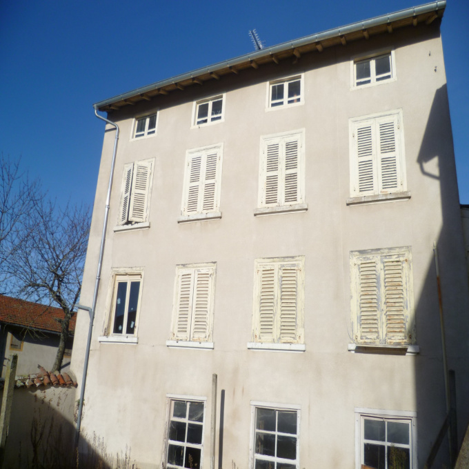 Offres de vente Maison Panissières (42360)