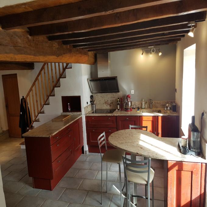 Offres de vente Maison Saint-Forgeux (69490)
