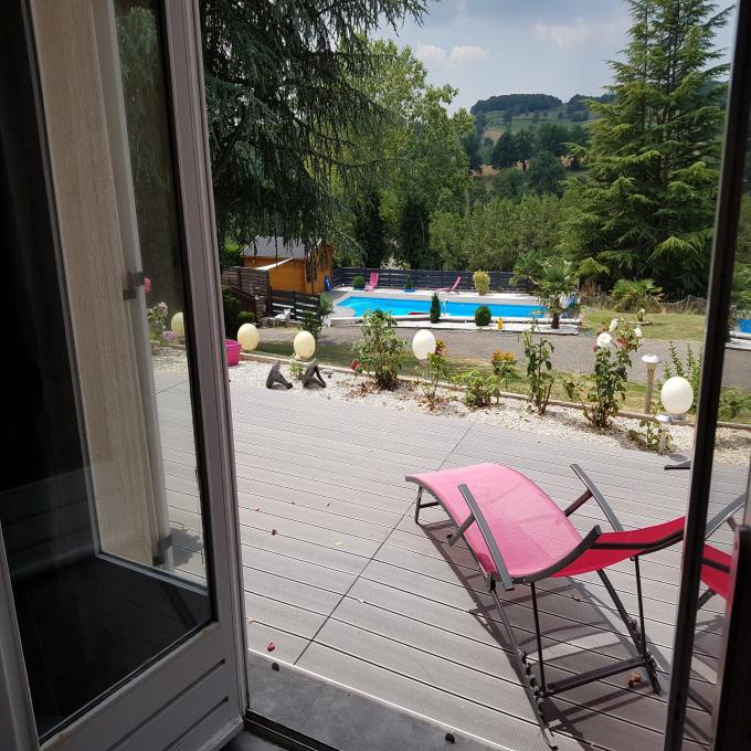 Offres de vente Villa Saint-Laurent-de-Chamousset (69930)