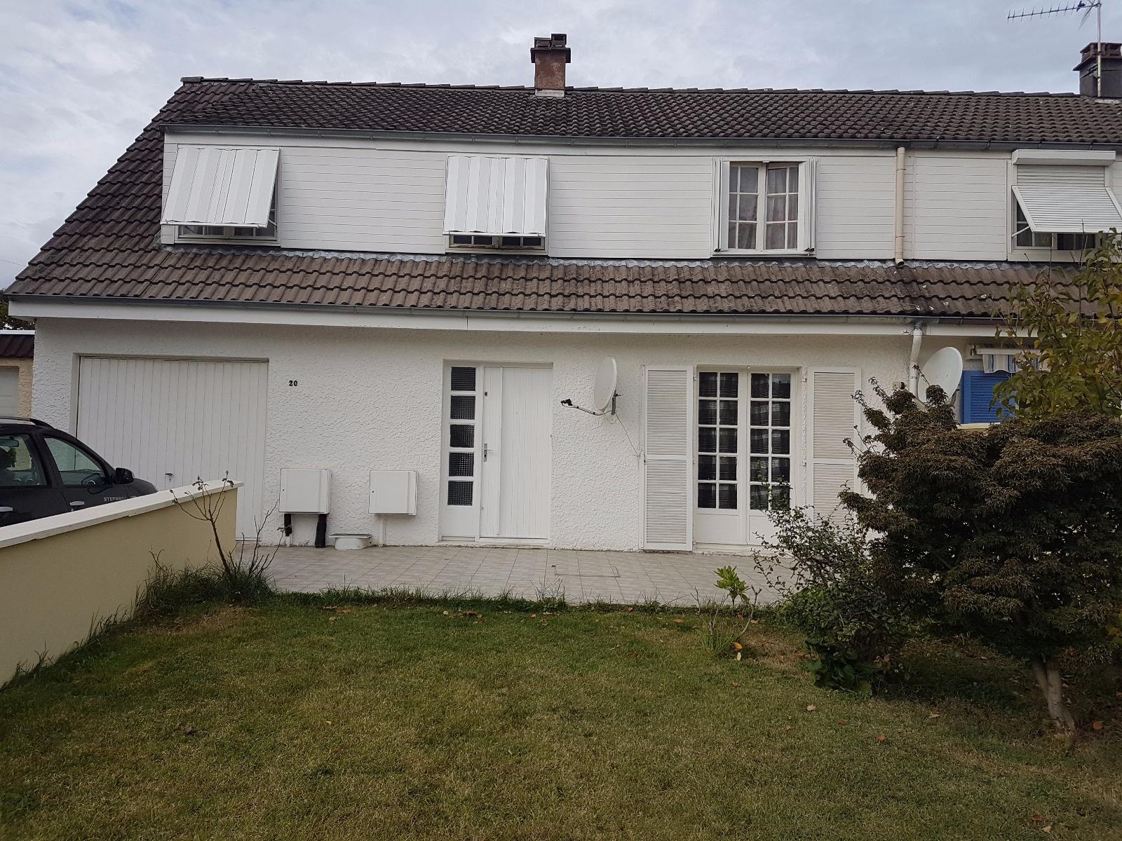 Annonce vente maison rive de gier 42800 110 m 195 for Vente de bien immobilier atypique